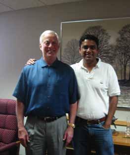 Brian Tracy & Sean D'Souza